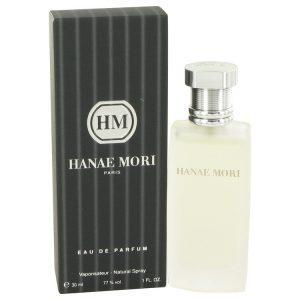 HANAE MORI by Hanae Mori Eau De Parfum Spray 1 oz Men