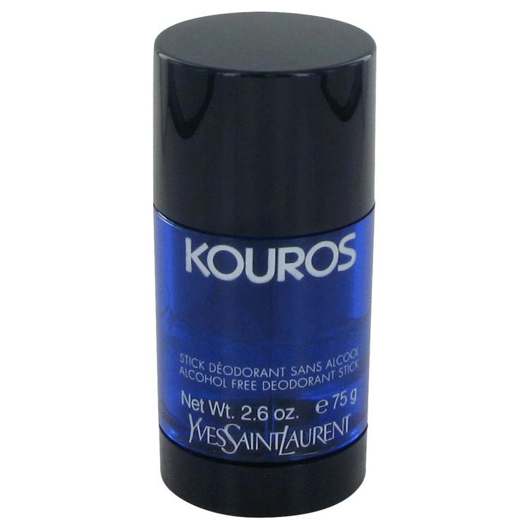 KOUROS by Yves Saint Laurent Deodorant Stick 2.6 oz Men