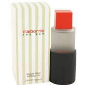 CLAIBORNE by Liz Claiborne Cologne Spray 3.4 oz Men