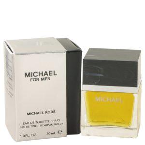 MICHAEL KORS by Michael Kors Eau De Toilette Spray 1.4 oz Men