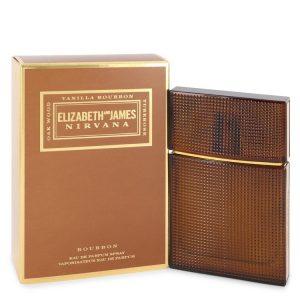 Nirvana Bourbon by Elizabeth and James Eau De Parfum Spray 1.7 oz Women