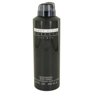 PERRY ELLIS RESERVE by Perry Ellis Body Spray 6.8 oz Men