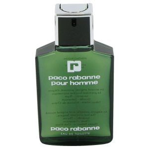 PACO RABANNE by Paco Rabanne Eau De Toilette Spray (Tester) 3.4 oz Men