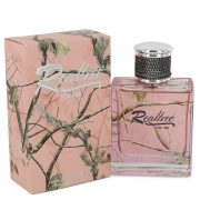 RealTree by Jordan Outdoor Eau De Parfum Spray 3.4 oz Women