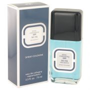 ROYAL COPENHAGEN MUSK by Royal Copenhagen Cologne Spray 2.5 oz Men
