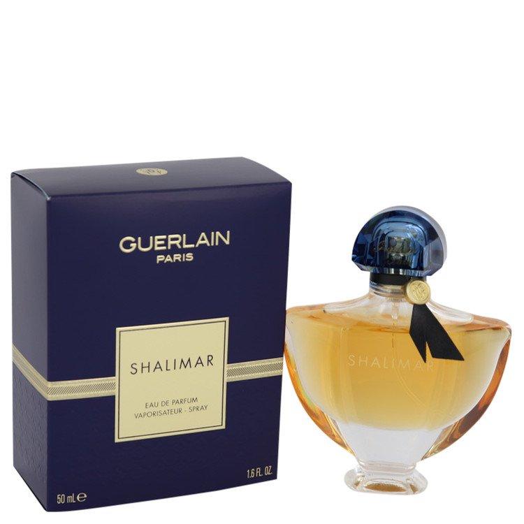 SHALIMAR by Guerlain Eau De Parfum Spray 1.7 oz Women