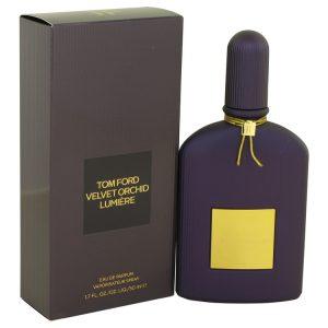 Tom Ford Velvet Orchid Lumiere by Tom Ford Eau De Parfum Spray 1.7 oz Women