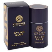 Versace Pour Homme Dylan Blue by Versace Deodorant Stick 2.5 oz Men