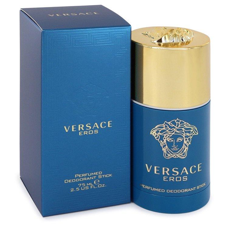 Versace Eros by Versace Deodorant Stick 2.5 oz Men