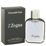 Z Zegna by Ermenegildo Zegna Eau De Toilette Spray 1.7 oz Men