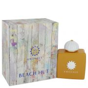 Amouage Beach Hut by Amouage Eau De Parfum Spray 3.4 oz Women