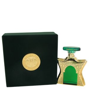 Bond No. 9 Dubai Emerald by Bond No. 9 Eau De Parfum Spray (Unisex) 3.3 oz Women