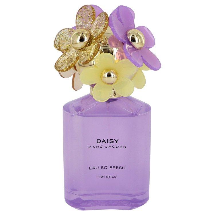 Daisy Eau So Fresh Twinkle by Marc Jacobs Eau De Toilette Spray (Tester) 2.5 oz Women
