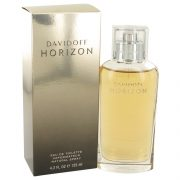 Davidoff Horizon by Davidoff Eau De Toilette Spray 4.2 oz Men