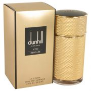 Dunhill Icon Absolute by Alfred Dunhill Eau De Parfum Spray 3.4 oz Men