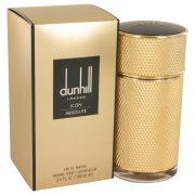 Dunhill Icon Absolute by Alfred Dunhill Eau De Parfum Spray 3.4 oz Men