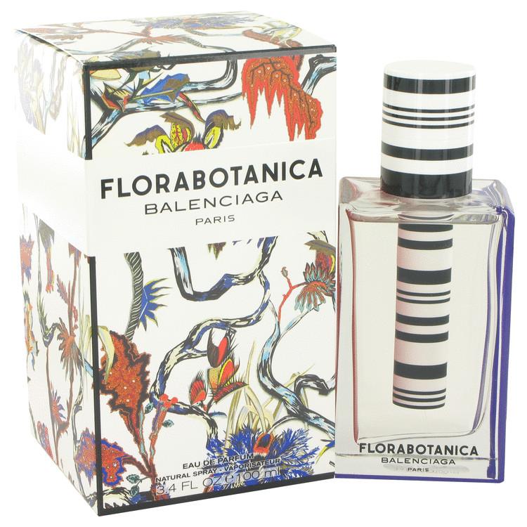 Florabotanica by Balenciaga Eau De Parfum Spray 3.4 oz Women