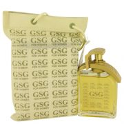 GSG by Franescoa Gentiex Eau DE Parfum Spray 3.4 oz Women