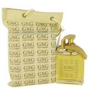 GSG by Franescoa Gentiex Eau DE Parfum Spray 3.4 oz Women