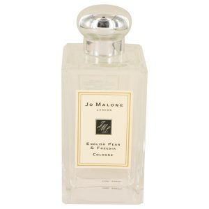Jo Malone English Pear & Freesia by Jo Malone Cologne Spray (Unisex Unboxed) 3.4 oz Women