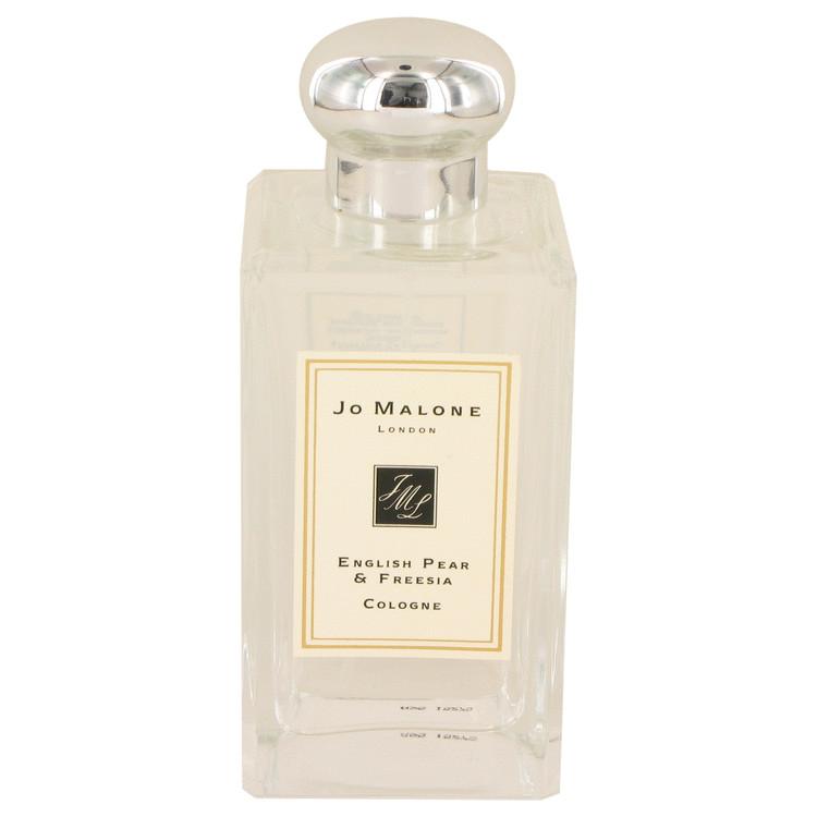 Jo Malone English Pear & Freesia by Jo Malone Cologne Spray (Unisex Unboxed) 3.4 oz Women