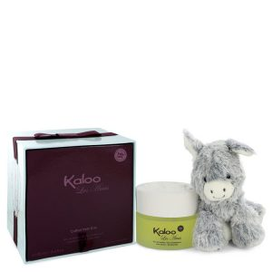Kaloo Les Amis by Kaloo Eau De Senteur Spray / Room Fragrance Spray (Alcohol Free) + Free Fluffy Donkey 3.4 oz Men
