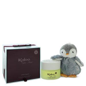 Kaloo Les Amis by Kaloo Alcohol Free Eau D'ambiance Spray + Free Penguin Soft Toy 3.4 oz Men