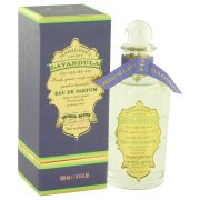 Lavandula by Penhaligon's Eau De Parfum Spray (Unisex) 3.4 oz Women