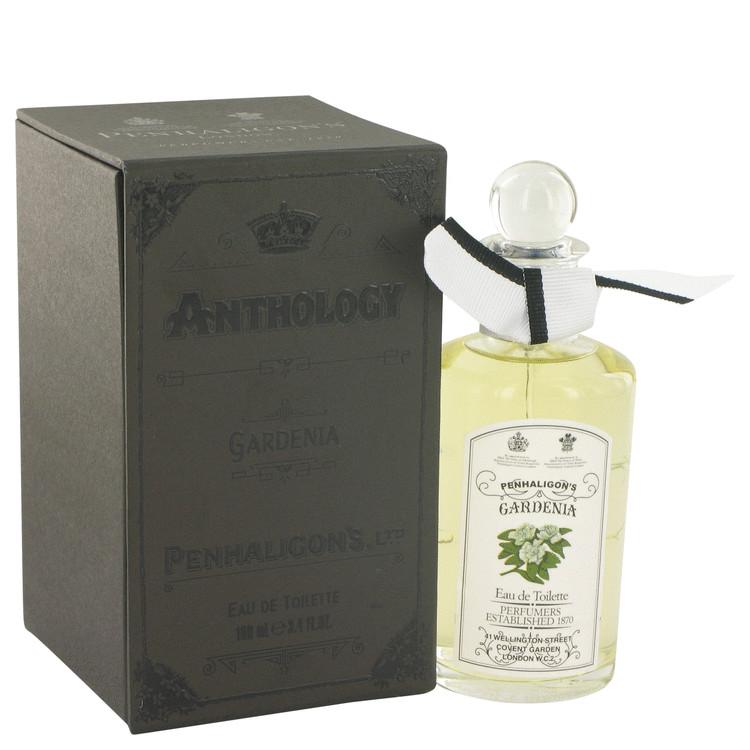 Gardenia Penhaligon's by Penhaligon's Eau De Toilette Spray 3.4 oz Women
