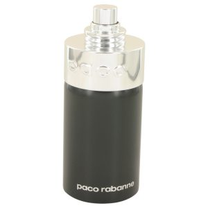 PACO Unisex by Paco Rabanne Eau De Toilette Spray (Unisex Tester) 3.4 oz Men