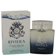 Riviera by English Laundry Eau De Toilette Spray 3.4 oz Men