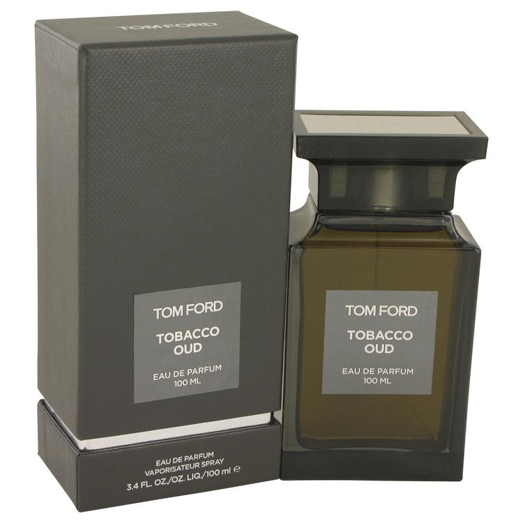 Tom Ford Tobacco Oud by Tom Ford Eau De Parfum Spray 3.4 oz Women