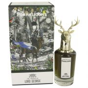 The Tragedy of Lord George by Penhaligon's Eau De Parfum Spray 2.5 oz Men