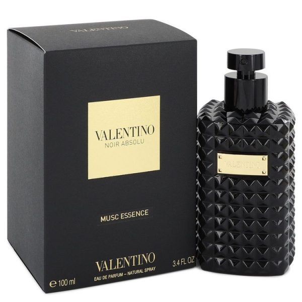 Valentino Noir Absolu Musc Essence by Valentino