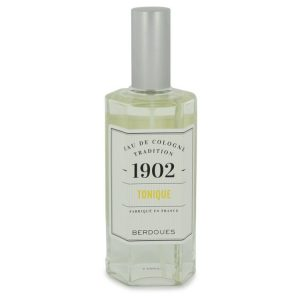 1902 Tonique by Berdoues Eau De Cologne Spray (Tester) 4.2 oz Women