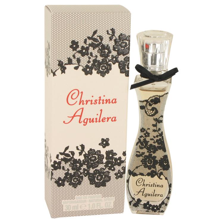 Christina Aguilera by Christina Aguilera Eau De Parfum Spray 1 oz Women