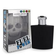 Fuel Power by Jeanne Arthes Eau De Toilette Spray 3.4 oz Men