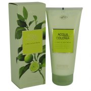 4711 Acqua Colonia Lime & Nutmeg by Maurer & Wirtz Body Lotion 6.8 oz Women