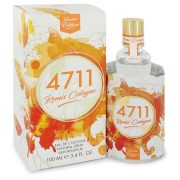 4711 Remix by 4711 Eau De Cologne Spray (Unisex 2018) 3.4 oz Men