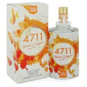 4711 Remix by 4711 Eau De Cologne Spray (Unisex 2018) 5.1 oz Men