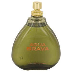 AGUA BRAVA by Antonio Puig Eau De Cologne Spray (Tester) 3.4 oz Men