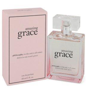Amazing Grace by Philosophy Eau De Parfum Spray 2 oz Women