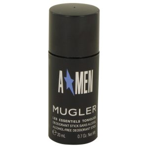 ANGEL by Thierry Mugler Deodorant Stick (Alcohol Free) .7 oz Men
