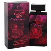 Always Red Femme by Elizabeth Arden Eau De Toilette Spray 1.7 oz Women