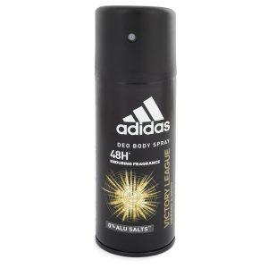Adidas Victory League by Adidas Deodorant Body Spray 5 oz Men