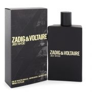 Just Rock by Zadig & Voltaire Eau De Toilette Spray 3.3 oz Men