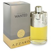 Azzaro Wanted by Azzaro Eau De Toilette Spray 5.1 oz Men