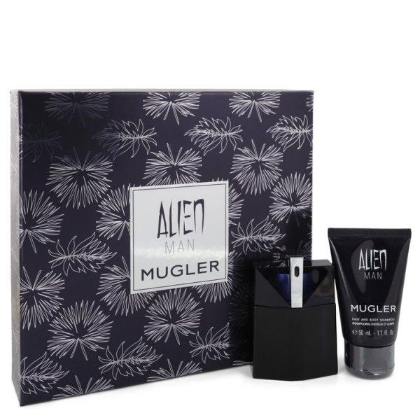 Alien Man by Thierry Mugler