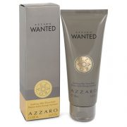 Azzaro Wanted by Azzaro After Shave Balm 3.4 oz Men