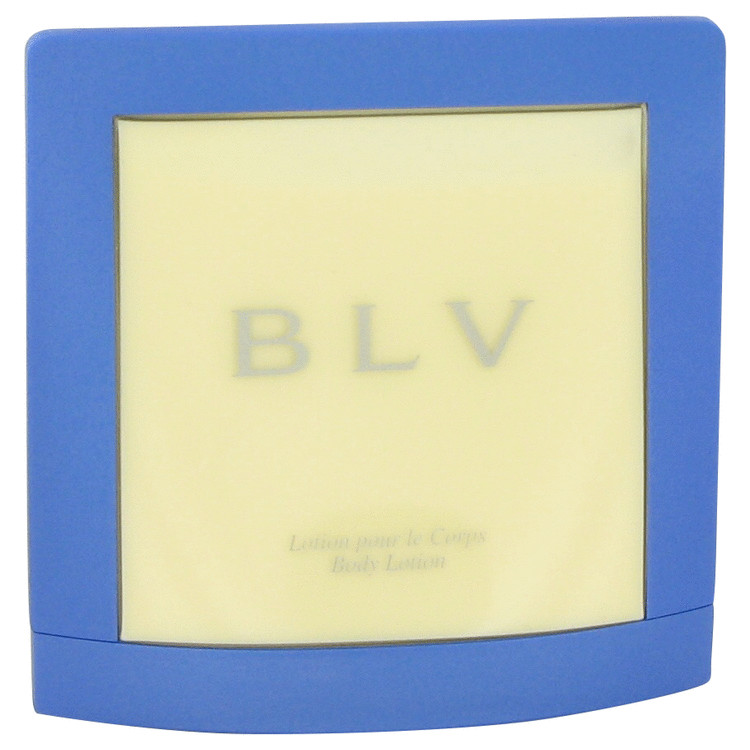 BVLGARI BLV by Bvlgari Body Lotion (Tester) 5 oz Women